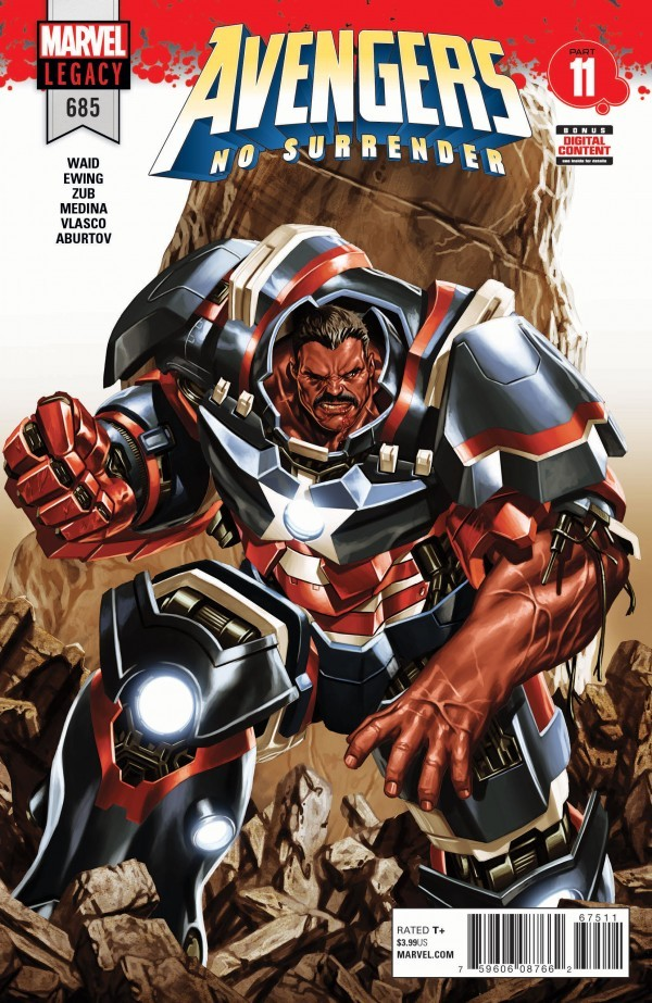 The Avengers 685 Reviews