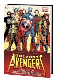Uncanny Avengers #22 variant/_/_NM or better/_/_Guardians of the Galaxy cover