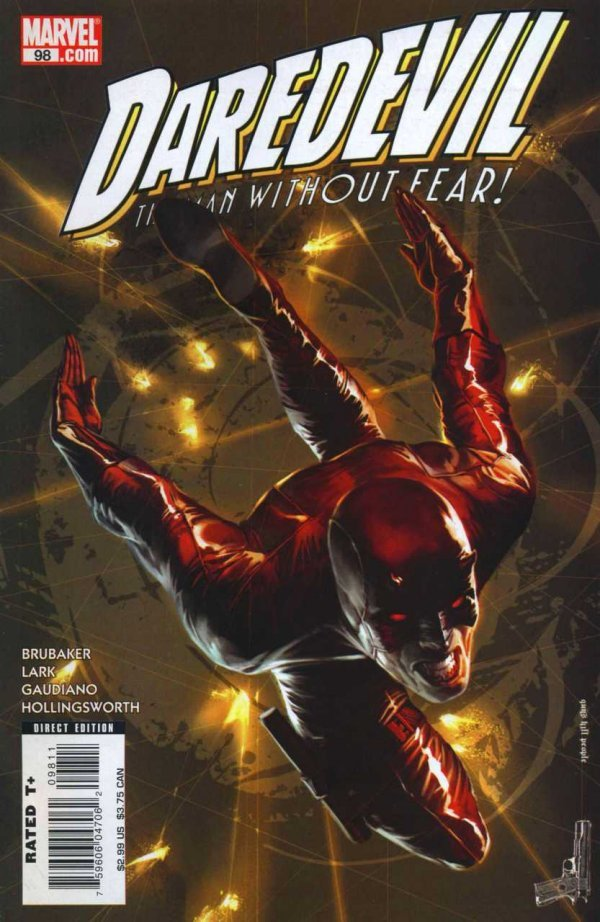 Daredevil #98
