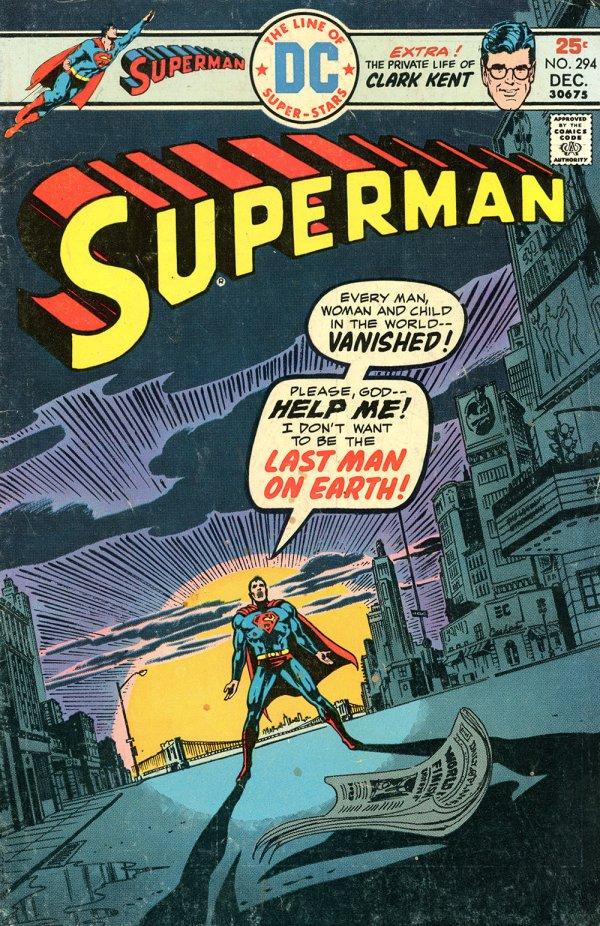 Superman #294