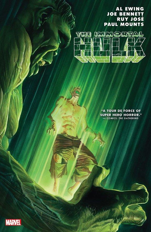 The Immortal Hulk Vol. 2 HC