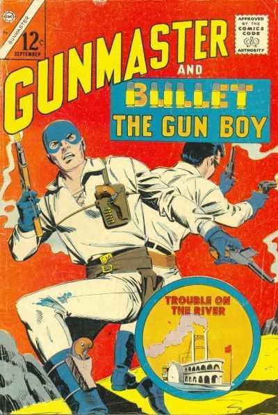 Gunmaster #85