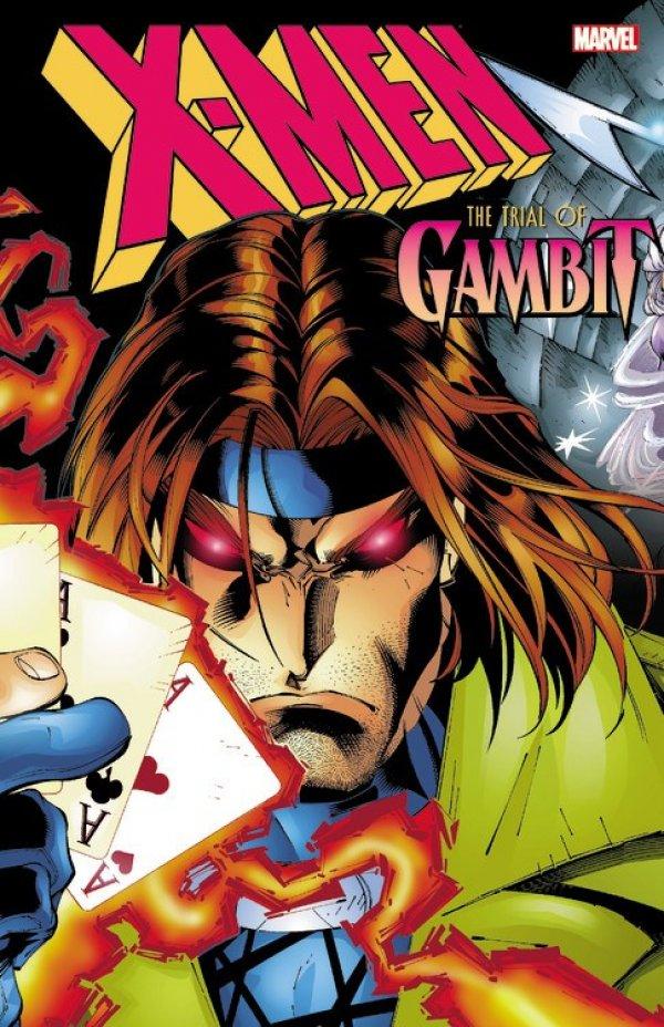 X-Men: The Trial of Gambit TP