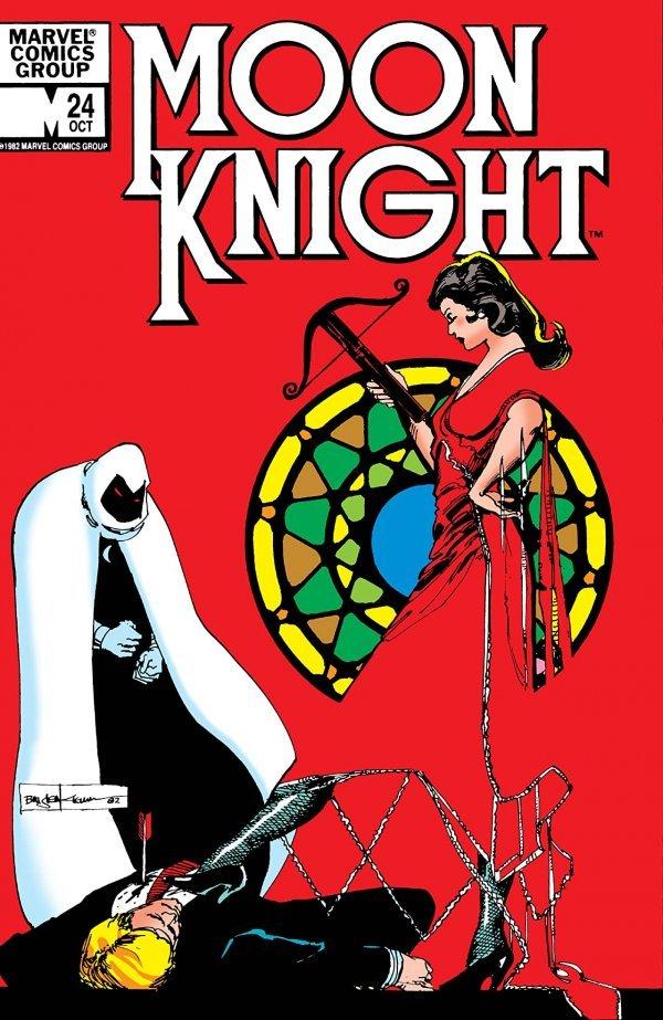 Moon Knight #24