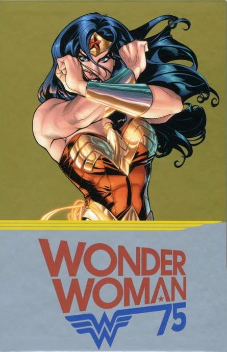 Wonder Woman 75 Box Set TP
