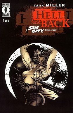 Sin City: Hell and Back #1