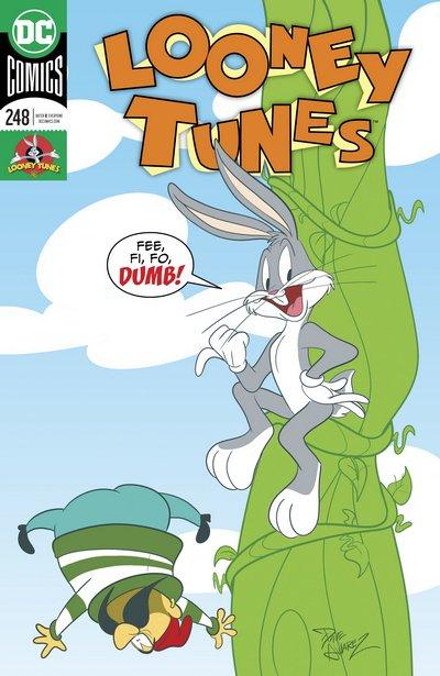 Looney Tunes #248