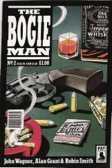The Bogie Man #2