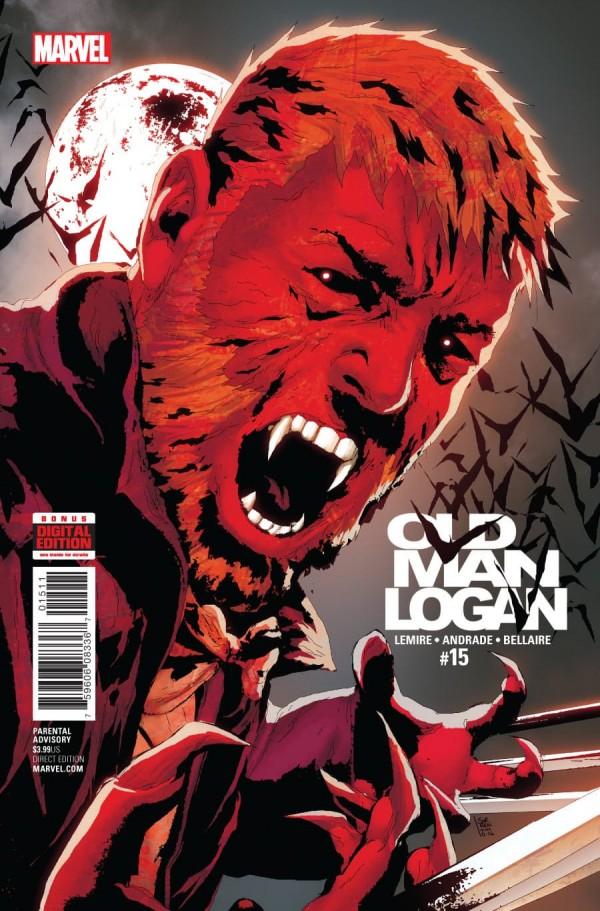 Old Man Logan #15