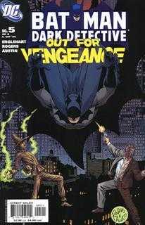 Batman: Dark Detective #5