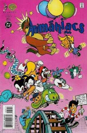 Animaniacs #5