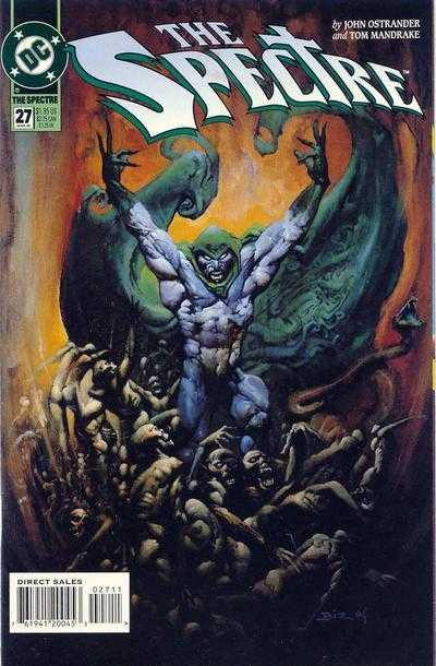 The Spectre #27