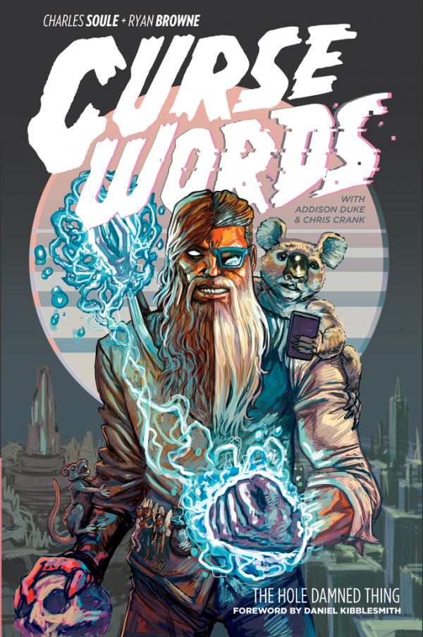 Curse Words: The Hole Damned Thing Omnibus HC
