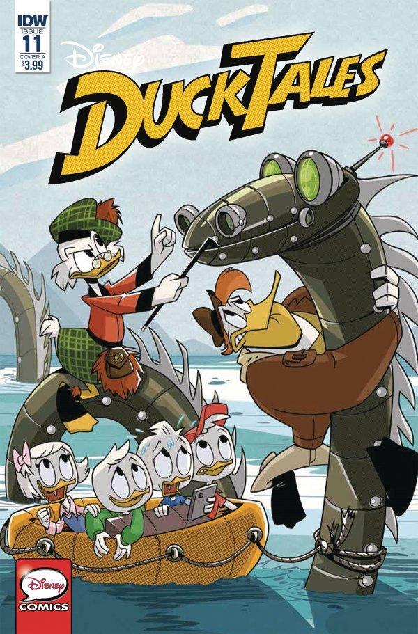 DuckTales 11 Reviews