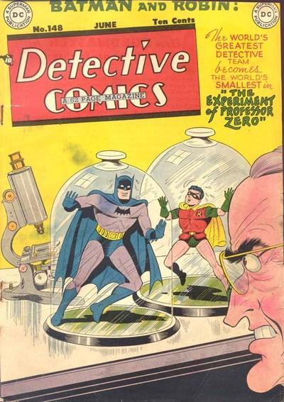 Detective Comics #148
