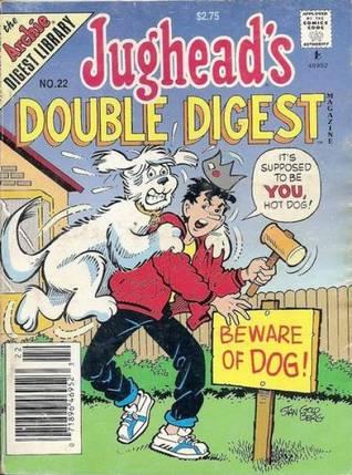 Jughead's Double Digest #22