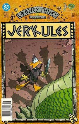 Looney Tunes #32