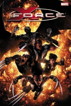 X-Force Vol. 2 HC