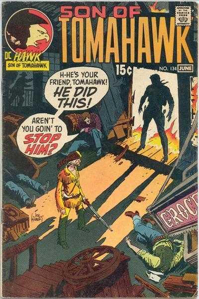 Tomahawk #134
