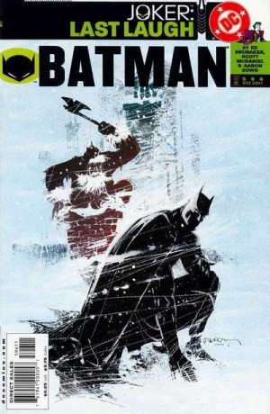 Batman #596