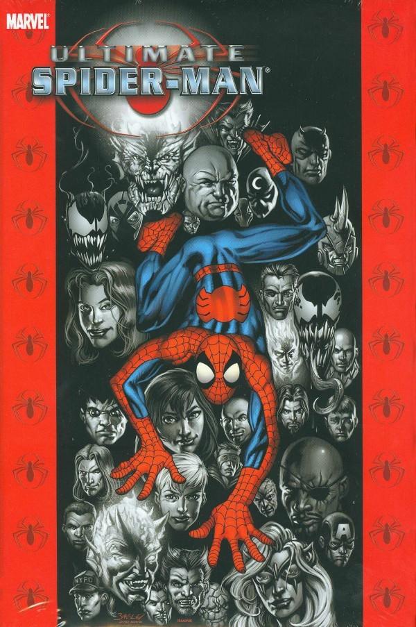 Ultimate Spider-Man Vol. 9 HC