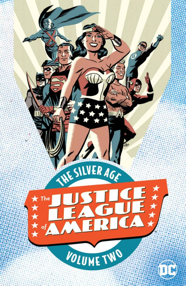 Justice League of America: The Silver Age Vol. 2 TP
