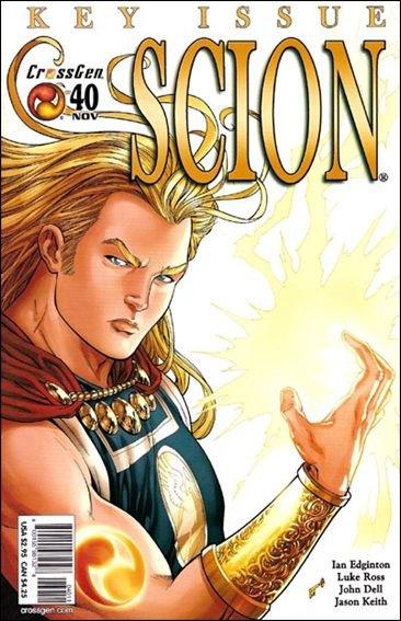 Scion #40