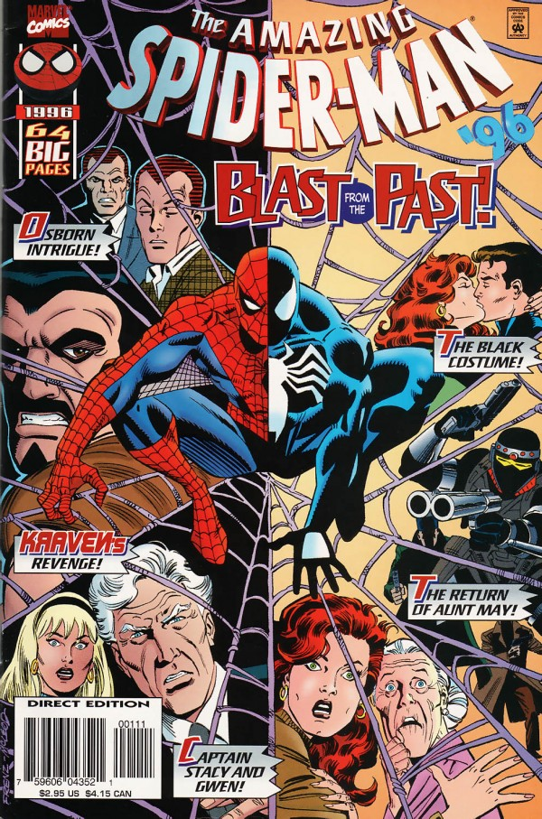 The Amazing Spider-Man Annual '96