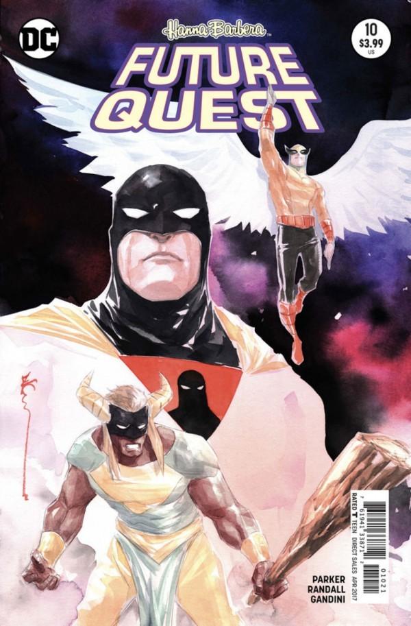 Future Quest #10