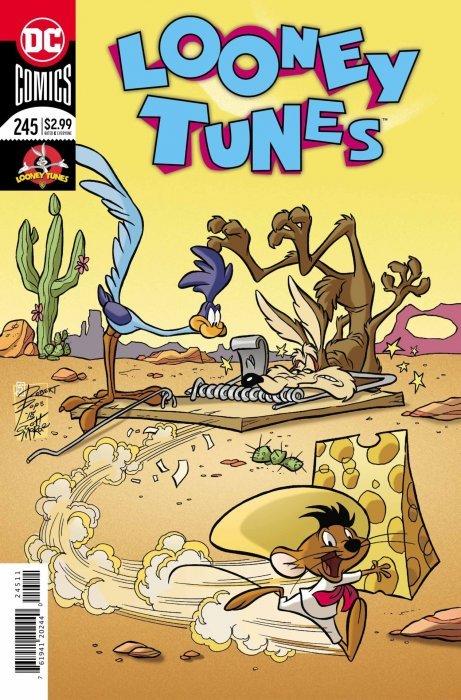 Looney Tunes #245