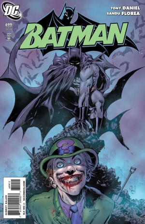 Batman #699