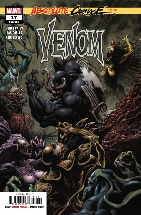 Venom #17