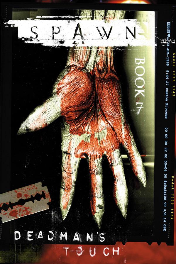 Spawn Vol. 7: Deadman's Touch TP