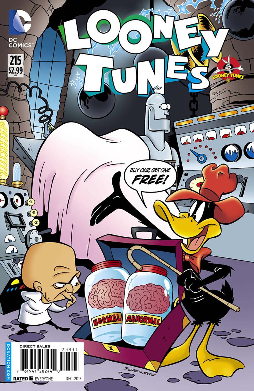 Looney Tunes #215