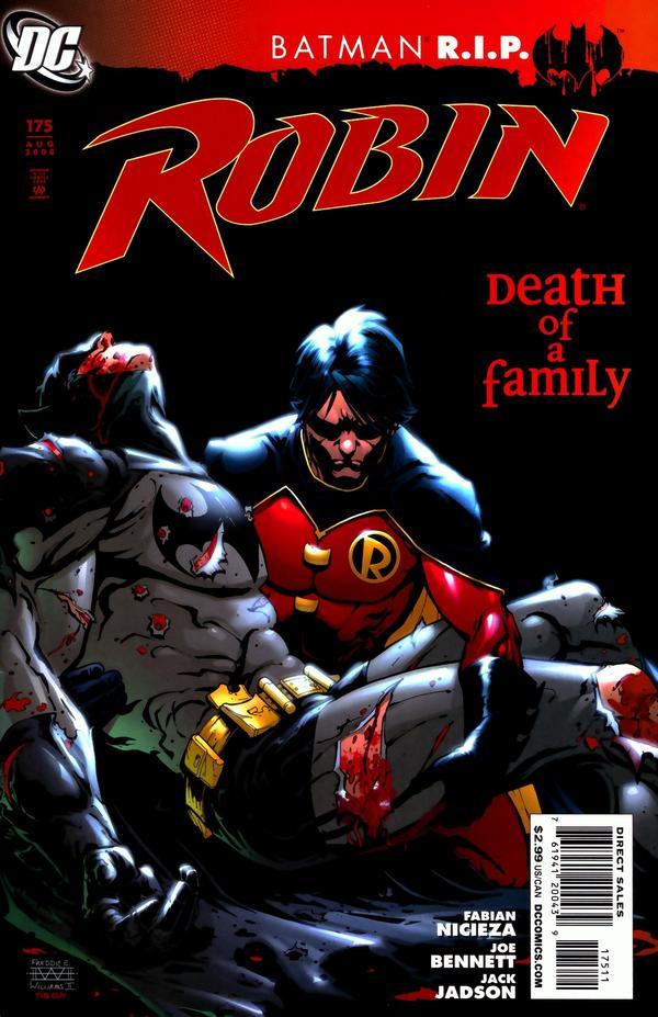 Robin #175