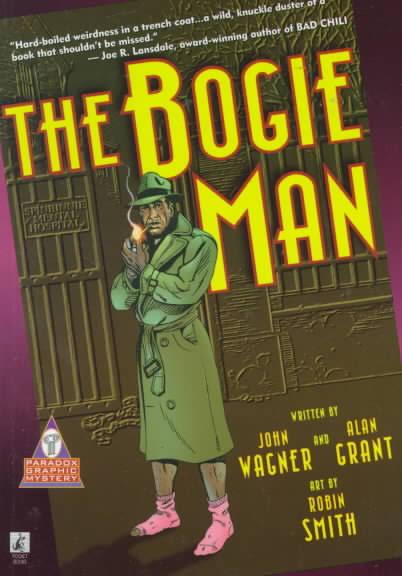 The Bogie Man 1