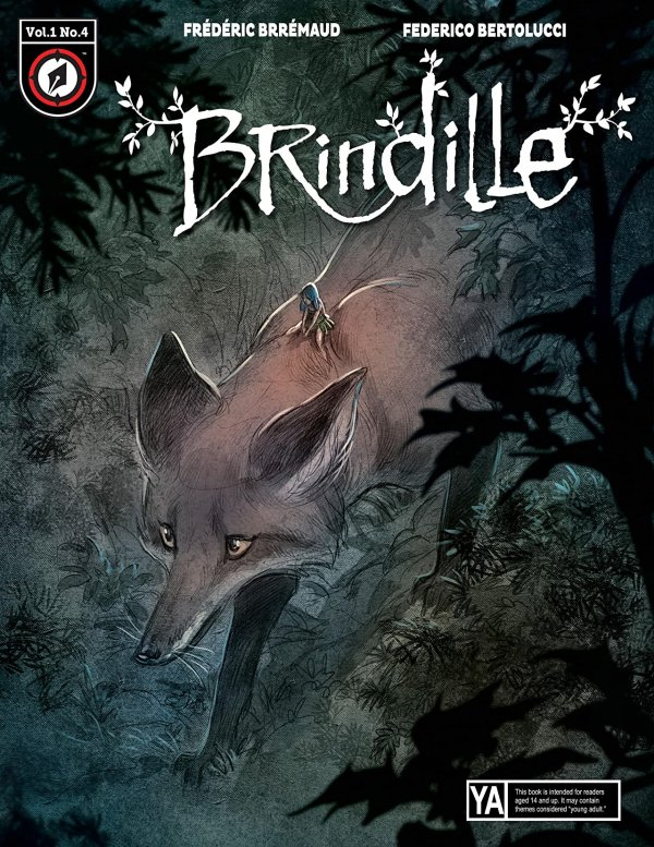 Brindille Chapter #4