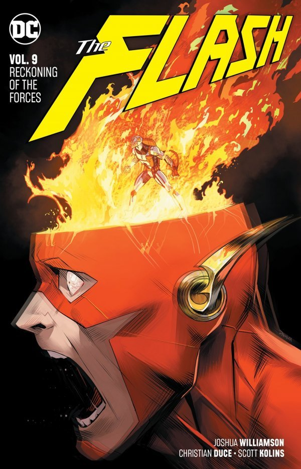 The Flash Vol. 9: Reckoning of the Forces TP