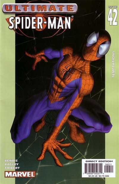 Ultimate Spider-Man #42