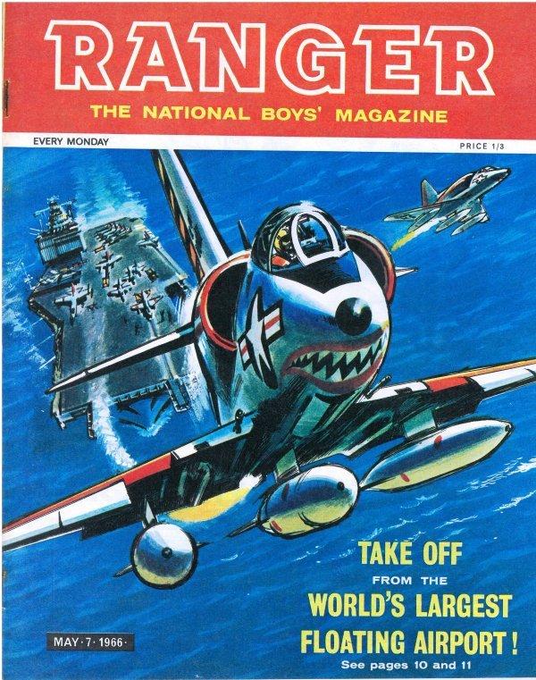 Ranger #34