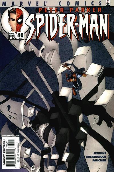 Peter Parker: Spider-Man #40