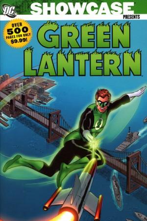 Showcase Presents: Green Lantern Vol. 1