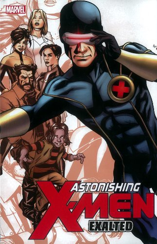 Astonishing X-Men Vol. 9: Exalted TP