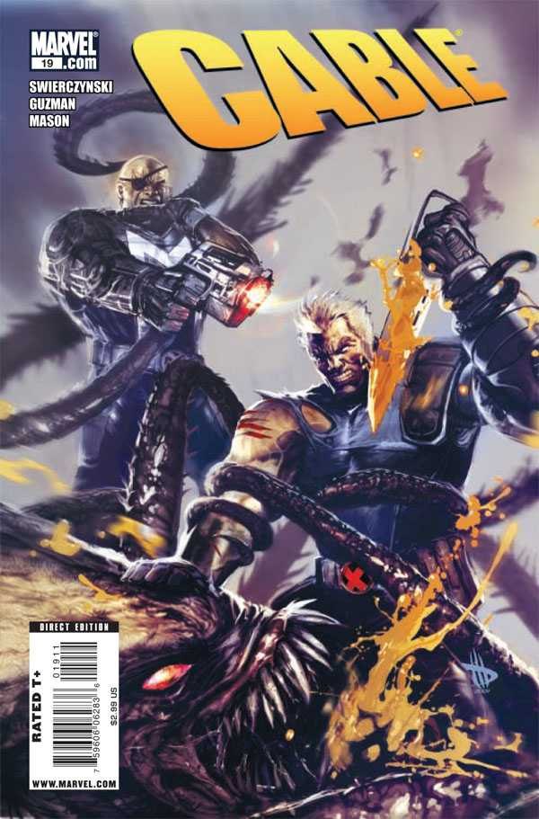 Cable #19
