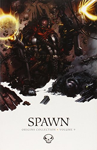 Spawn: Origins Vol. 9 TP