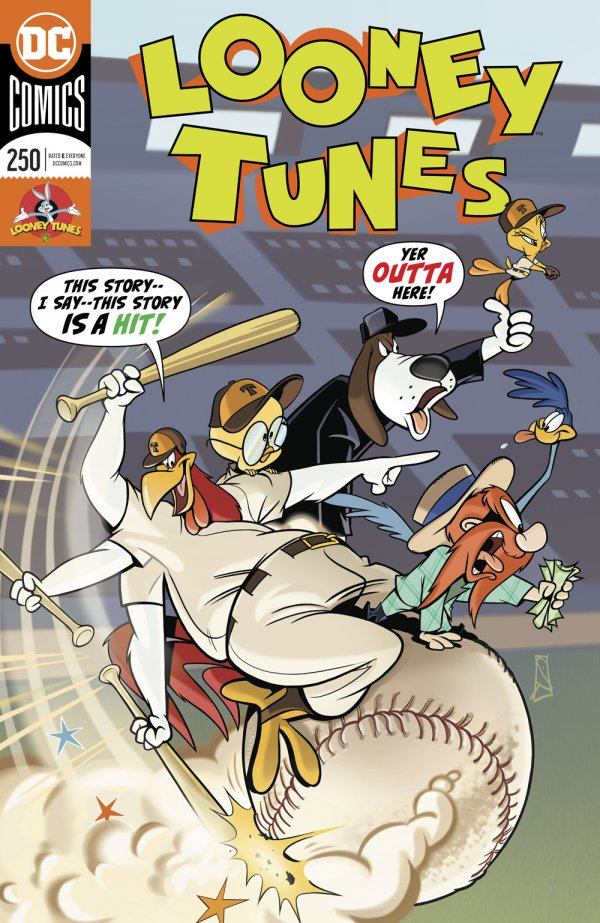Looney Tunes #250