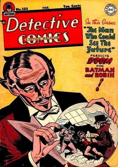 Detective Comics #133