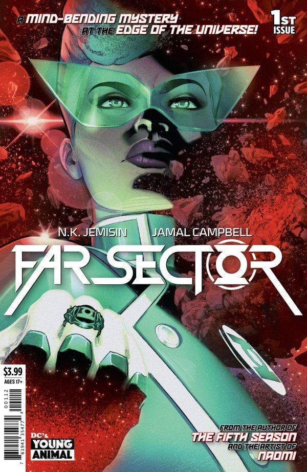 Far Sector #1