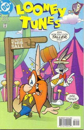 Looney Tunes #52