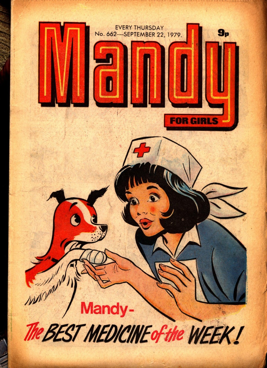 Mandy #662